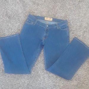Denim - Seven 7 jeans boot stretch cut